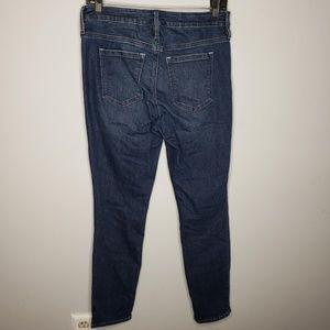 Athleta Jeans - Athleta Sculptek Skinny Jeans in Medium Wash